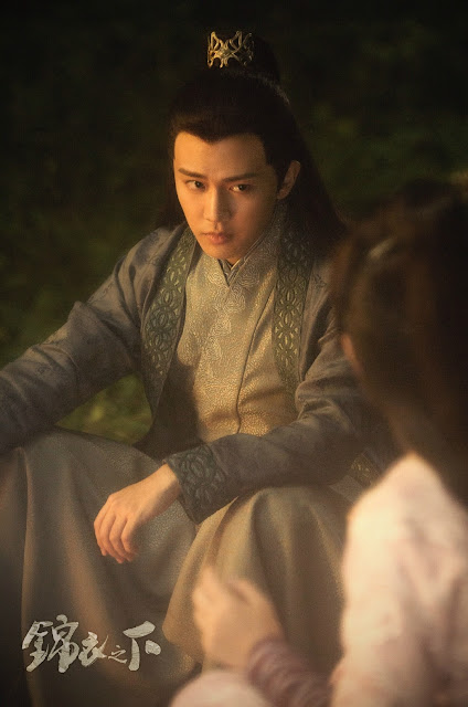 under the power wuxia ren jialun
