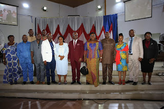 Rivers State Calls for Partnership with IAUE in Teacher Education