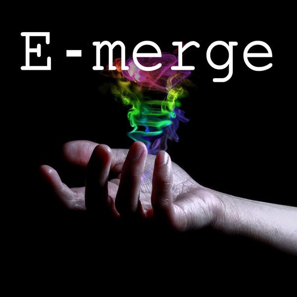 [Album] Now on ever - E-merge (2016.03.25/RAR/MP3)
