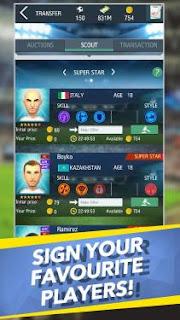 Top Soccer Manager 2019 Apk İndir – FUTBOL MENAJERİ