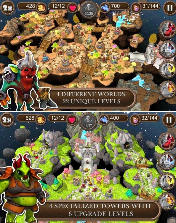 Brave Guardians Apk v3.0.5 (Mod Money)