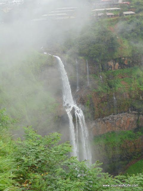 One Day Trip To Lingmala Waterfalls near Mahabaleshwar