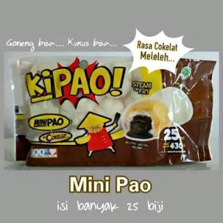 Contoh Copywriting Bakpao