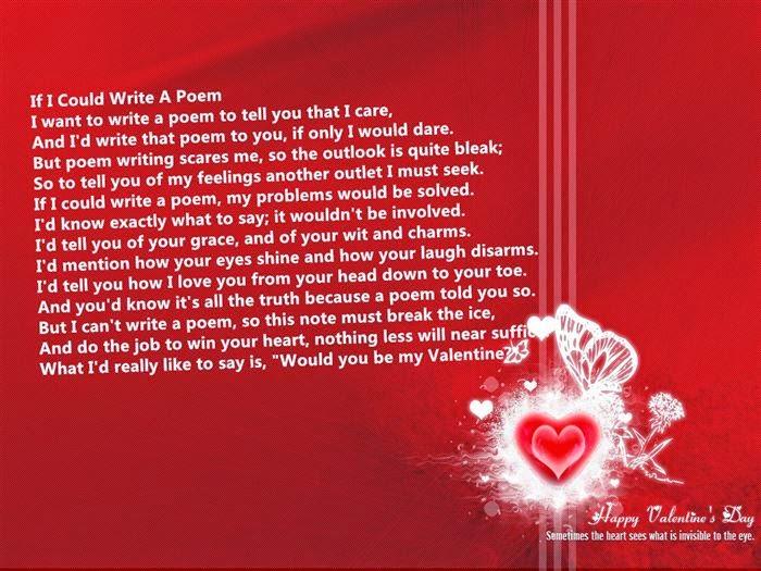 Will You Be My Valentine?   Valentine Jinni