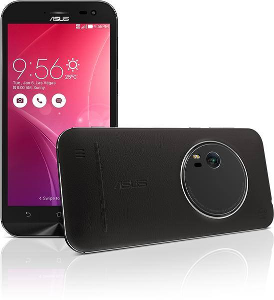 On 13th January 2016 ASUS Malaysia Invited The Press Members Of Media To See World Up Close With ZenFone Zoom At Its Zensation Event