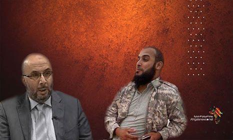 عاجل : تعرف على الأبح الذي قتل في الزاوية ونعته الليبية المقاتلة من تركيا،،،،اليكم التفاصيل