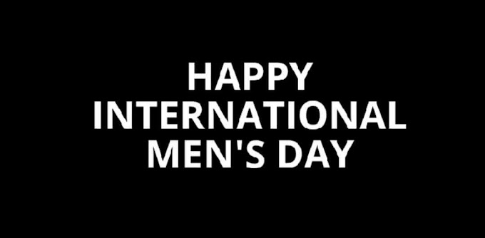 International Men's Day Quotes