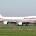 Avión de Air India aterrizó de emergencia tras una amenaza de bomba
