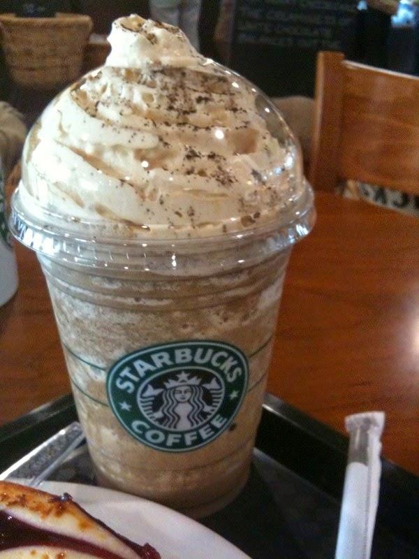 Starbucks Hot Chocolate Secret Menu