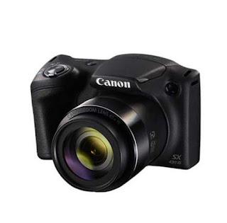 Canon PowerShot SX430 IS kamera harga 2 jutaan