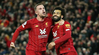 Liverpool Stage Fightback to Beat Spurs