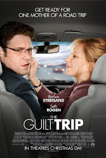 The Guilt Trip (2012) Hindi Dual Audio BluRay | 720p | 480p