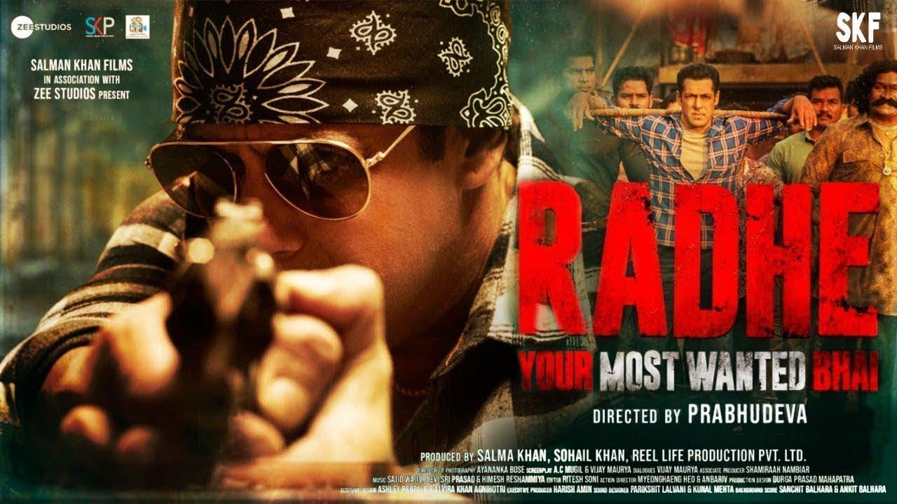 Radhe Full Movie Watch Online Free
