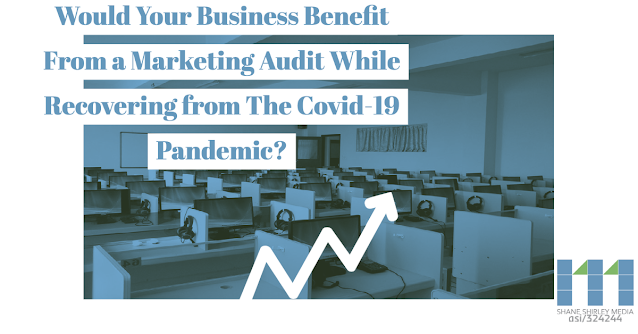 Would Your Business Benefit From a Marketing Audit While Recovering from The Covid-19 Pandemic?