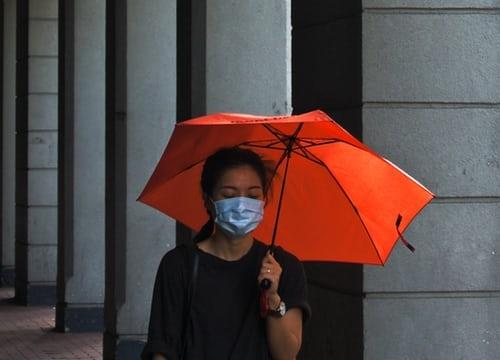 Begini Penggunaan Masker yang Benar Menurut Dokter