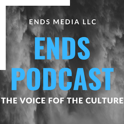 Stay tune in to the latest episode of ENDS Podcast