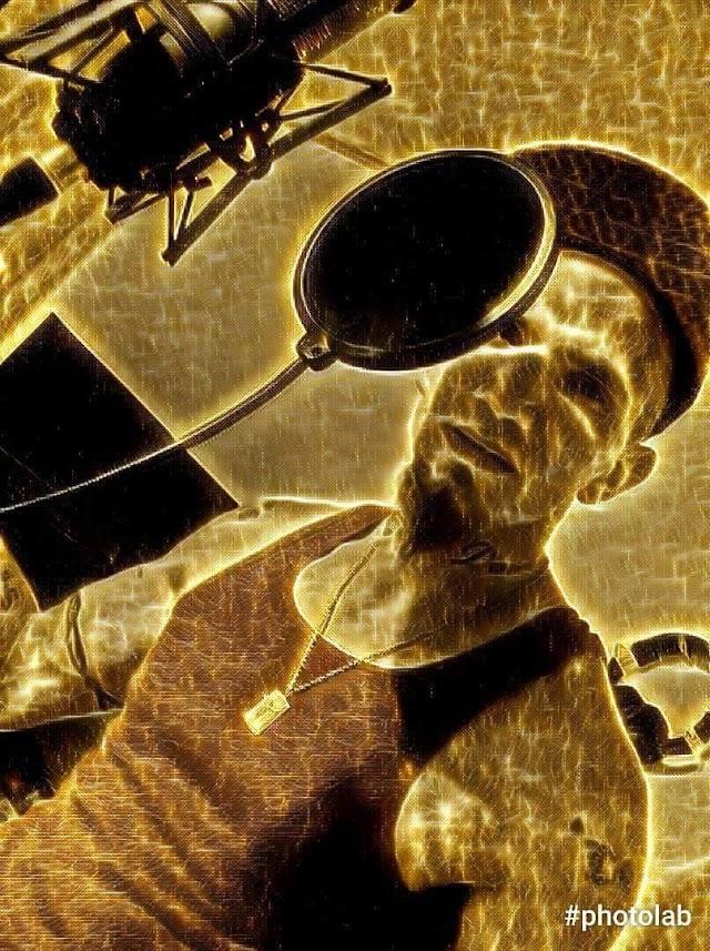 "Meet Hip Hop Artist & Producer ""Black Rabbitt"" from Chicago, Illinois"