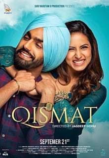 Qismat  300MB Punjabi Full Movie Download