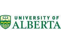 Logo University of Alberta