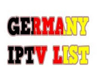 ts list iptv german