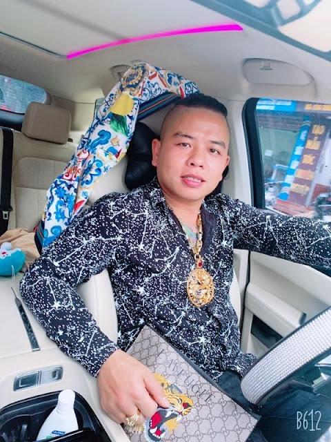 """Dương Minh Tuyền đăng Facebook lên tiếng bảo vệ XHĐ """"Đường Nhuệ"""", khẳng định: """"Anh sống rất chất"""""""