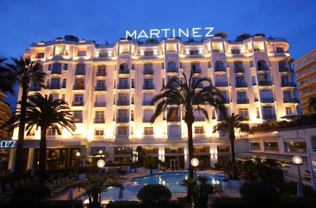 Most Expensive Hotels - Hotel Martinez