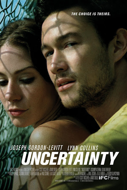 Uncertainty (2008) ταινιες online seires oipeirates greek subs