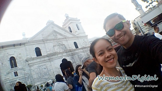 Why You Should Visit Basilica Del Sto Nino de Cebu