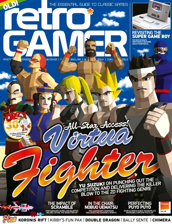 Magazine pdf gamer retro