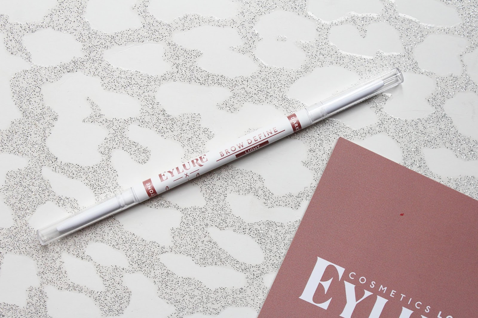 Eylure x Fleur de Force Brow Definer Review