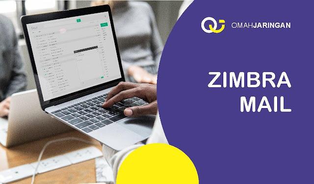 Cara Restore Zimbra Mailbox