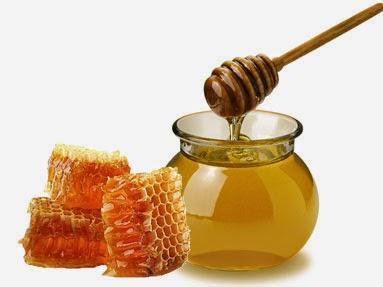 Mật ong giúp làn da luôn khỏe mạnh và mềm mịn