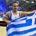 Πετρούνιας: Είδα στο στάδιο πάνω από χίλιους Ελληνες. Το έκανα γι' αυτούς