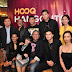 HOOQ Hangouts hosted a star-studded premier of MMFF 2016's Seklusyon