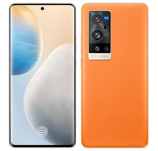 مواصفات فيفو اكس60 برو بلاس vivo X60 Pro+ 5G فيفو vivo X60 Pro plus 5G الإصدار : V2056A