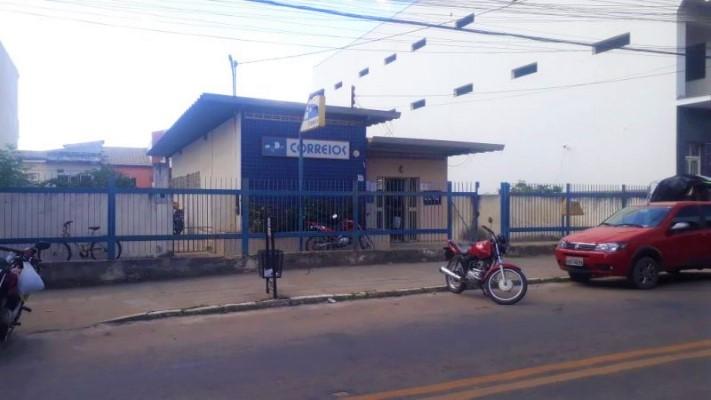 Polícia apreende adolescente que tentou receber dinheiro falso pelos Correios em Livramento
