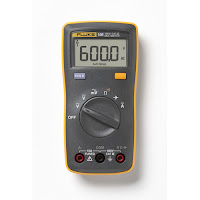 Digital Multimeter, Fluke, Fluke 106