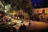 Borgo di Castelvecchio, Val d'Orcia