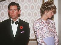Diakhiri Menangis Bersama, Cinta Charles dan Diana Bermula dari Rumah Keluarga Pangeran Philip, Ini Kisahnya