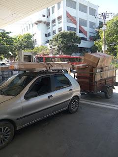 Montagem e desmontagem de móveis em Maricá