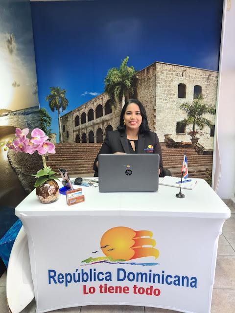 Promoción Turística Dominicana en PR