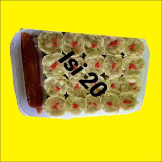 Dimsum Ayam  20