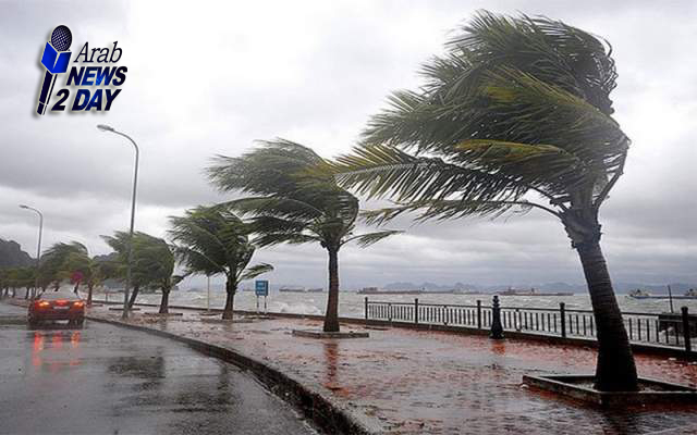 """موجة صقيع في مصر.. والحرارة """"سالب واحد"""" ببعض المناطق  ArabNews2Day"""