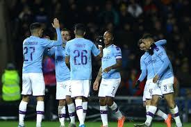 مشاهدة مباراة مانشستر سيتي وليستر سيتي بث مباشر اليوم 21-12-2019 في الدوري الانجليزي