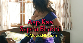 [18+] Aap Kee Sapna Bhabhi (2020) Hindi WEB-DL S02 [Ep 01 - 04] Fliz Movies 720p Download