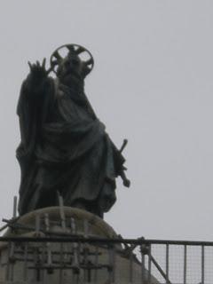 κίονας του Μάρκου Αυρήλιου στην Ρώμη