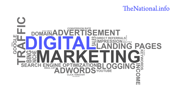 SEO Sherpa - Digital Marketing Agency