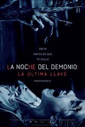 La Noche del Demonio 4: La Última Llave