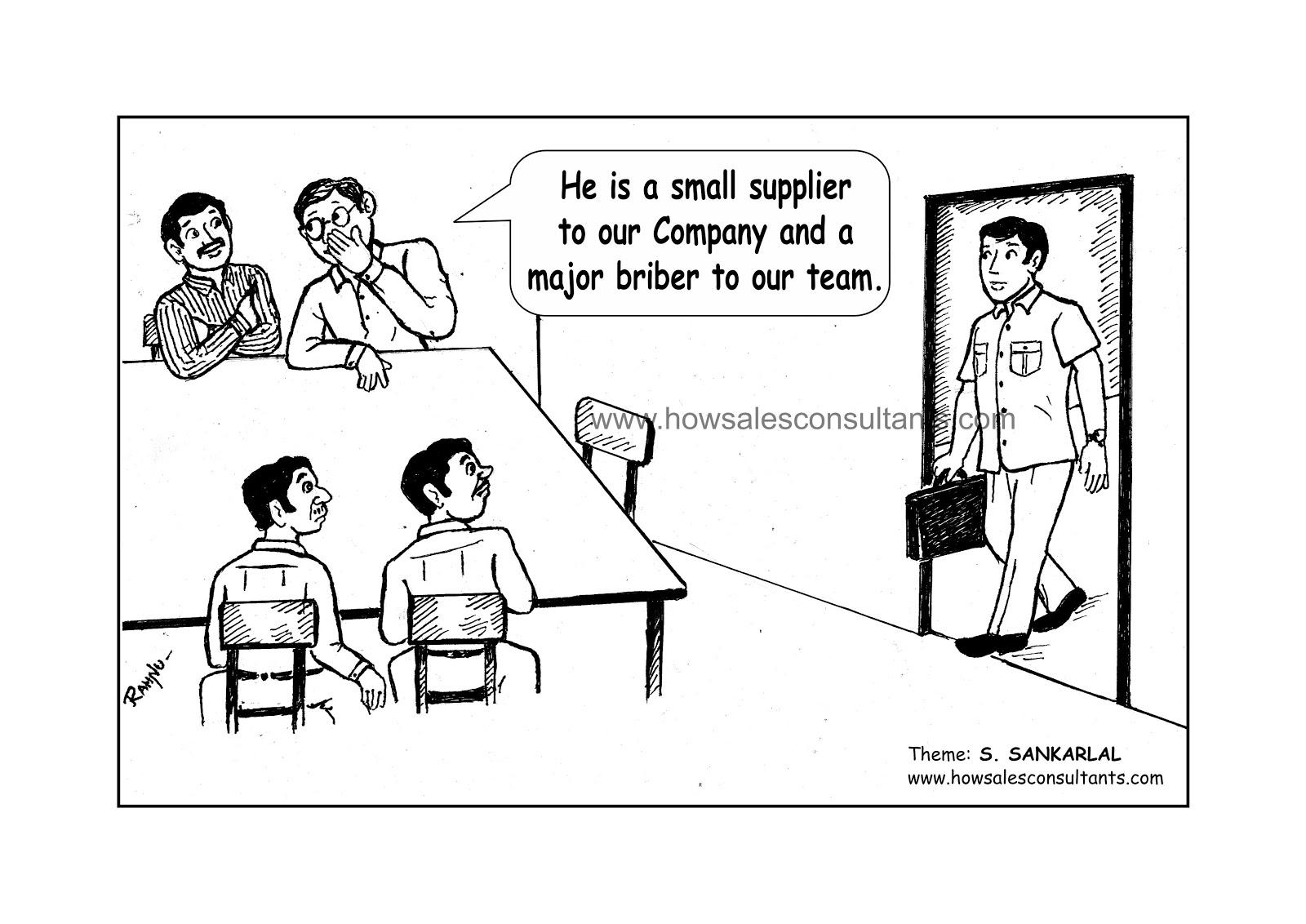 Sankarlal's Cartoons