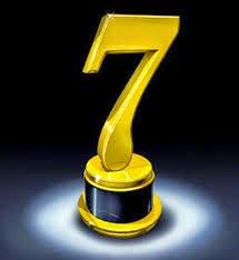 الرقم سبعة 7